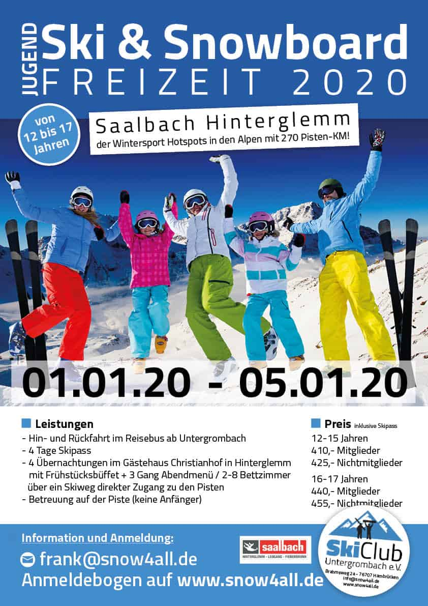 Saalbach 2020
